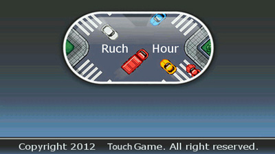 Ruch Hour