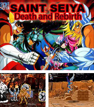 In addition to the sis game Quake 2 for Symbian phones, you can also download Saint Seiya: Death and Rebirth for free.