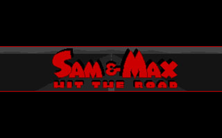 Sam & Max: Hit the Road