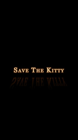 Save the kitty