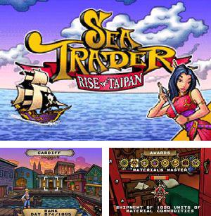 Sea Trader: Rise of Taipan