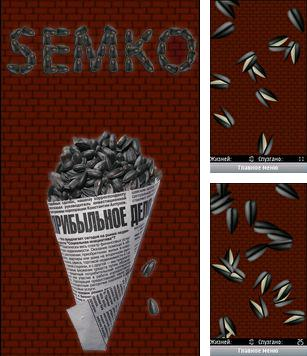 In addition to the sis game Blocked In for Symbian phones, you can also download Semko for free.