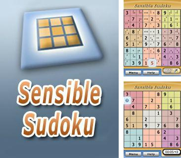 In addition to the sis game Action Hero for Symbian phones, you can also download Sensible Sudoku for free.