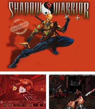 In addition to the sis game MLT: My little tank for Symbian phones, you can also download Shadow Warrior for free.