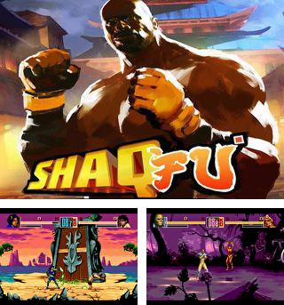 In addition to the sis game Carmageddon 3D for Symbian phones, you can also download Shaq Fu for free.