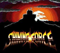 shining force free download
