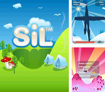 In addition to the sis game Volguard 2 for Symbian phones, you can also download Sil for free.
