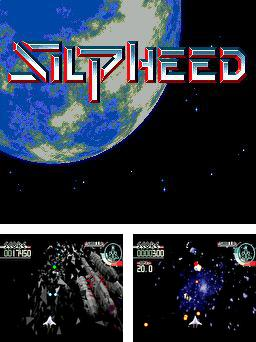 In addition to the sis game Scooby-Doo and the Cyber Chase for Symbian phones, you can also download Silpheed (Sega CD) for free.
