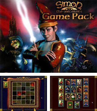 Simon the Sorcerer Game Pack