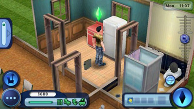 Sims 3 HD full download free Symbian game. Daily updates with the best sis games.