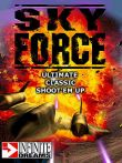 Sky force free download. Sky force. Download full Symbian version for mobile phones.