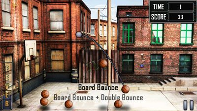 Slam Dunk Basketball download free Symbian game. Daily updates with the best sis games.