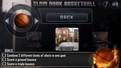 Play Slam Dunk Basketball for Symbian. Download top sis games for free.