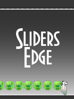 Sliders Edge