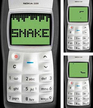 In addition to the sis game Semko for Symbian phones, you can also download Snake for free.