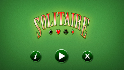 Solitaire touch