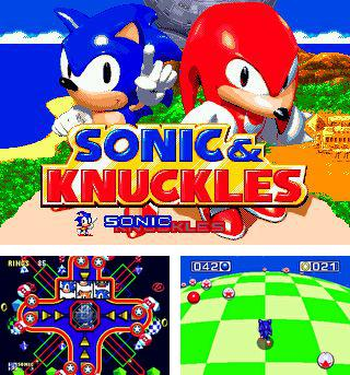 In addition to the sis game Discworld for Symbian phones, you can also download Sonic and Knuckles for free.