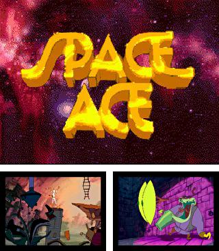 Space ace (Sega CD)