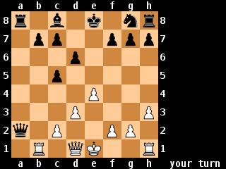 Spartak Chess - Symbian game  Spartak Chess sis download free for