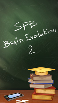 SPB Brain evolution 2