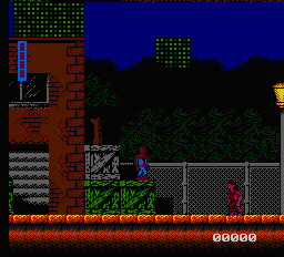 2_spider_man_return_of_the_sinister_six - Spider-Man: Return of the Sinister Six [NES][MF] - Juegos [Descarga]