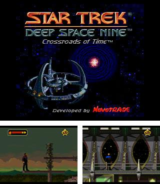 In addition to the sis game After burner 3 (Sega CD) for Symbian phones, you can also download Star Trek: Deep space nine - crossroads of time for free.