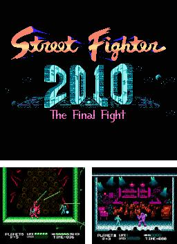 Street Fighter: The Final Fight