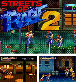 In addition to the sis game MoBilliards for Symbian phones, you can also download Streets of rage 2 for free.