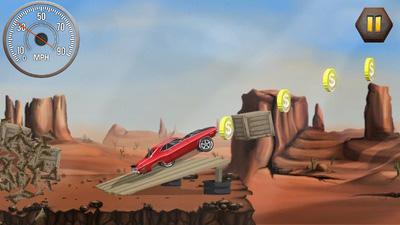 Play StuntCar Challenge for Symbian. Download top sis games for free.