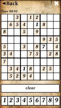 Play Sudoku for Symbian. Download top sis games for free.