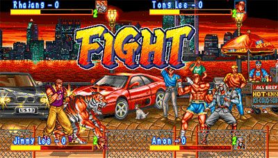 Play Super Fighting Spirit for Symbian. Download top sis games for free.