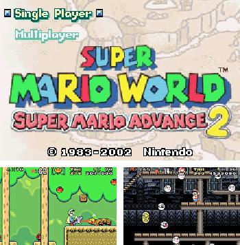 In addition to the sis game The Ren and Stimpy Show for Symbian phones, you can also download Super Mario Advance 2 for free.