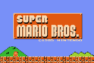 Play super mario for free no downloads.