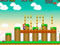 Super Mario reverse download free Symbian game. Daily updates with the best sis games.