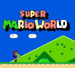 Snes super mario world free download rom and emulator youtube.