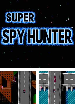 In addition to the sis game Cut the Rope for Symbian phones, you can also download Super Spy Hunter for free.