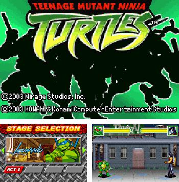 In addition to the sis game Lock'n Load 2 for Symbian phones, you can also download Teenage Mutant Ninja Turtles for free.