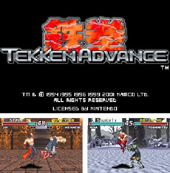 In addition to the sis game Prince of Persia: The Sands of Time for Symbian phones, you can also download Tekken Advance for free.