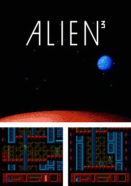 In addition to the sis game Paintball 2 for Symbian phones, you can also download Alien 3 for free.