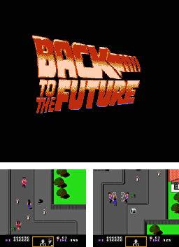 In addition to the sis game Sunday Funday for Symbian phones, you can also download Back to the Future for free.