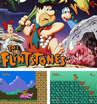 In addition to the sis game Bomboo car for Symbian phones, you can also download The Flintstones for free.
