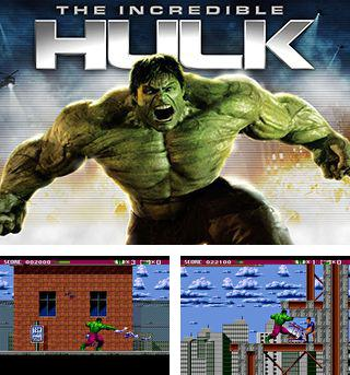 In addition to the sis game Jelly Wars for Symbian phones, you can also download The incredible Hulk (Sega) for free.
