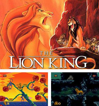 In addition to the sis game Arrow flash for Symbian phones, you can also download The lion king for free.