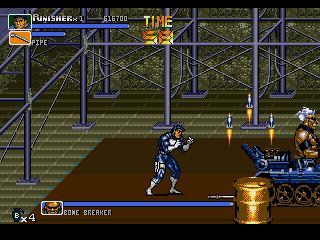 the punisher arcade download pc