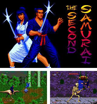 In addition to the sis game Populous for Symbian phones, you can also download The second samurai for free.