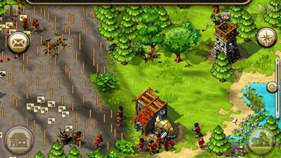 Play The Settlers HD for Symbian. Download top sis games for free.