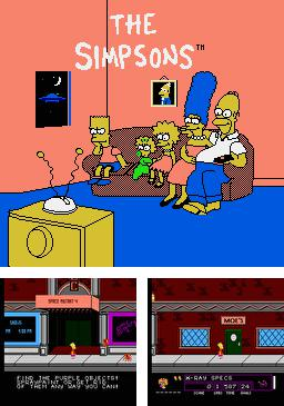 The Simpsons: Bart vs Space Mutants