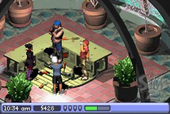 Play The Sims 2 for Symbian. Download top sis games for free.