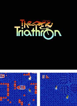 The Triathlon