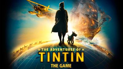 The Adventures of TinTin HD